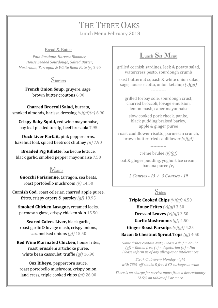 February Lunch Menu 2018_new
